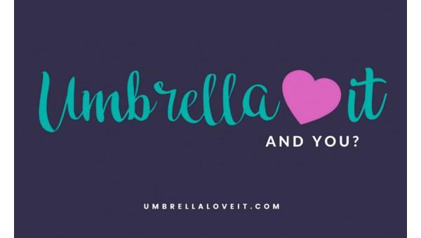 Inminente salida de nuestra tienda online umbrellaloveit.com
