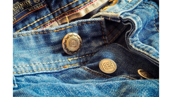 Prendas denim - jeans